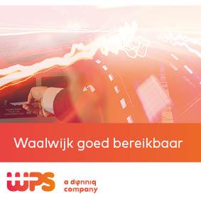 WPS Parking - Aanbesteding Gem Waalwijk