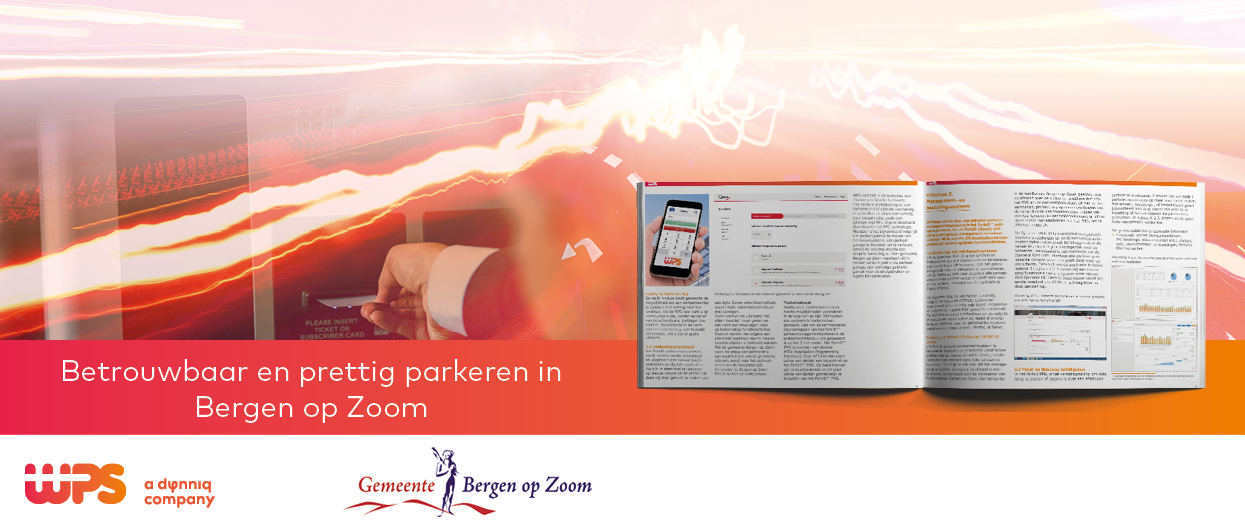 WPS Bergen op Zoom - Header portfolio