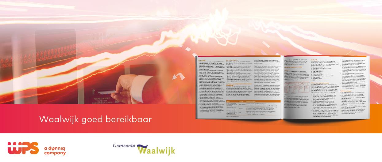 WPS Waalwijk - Header portfolio
