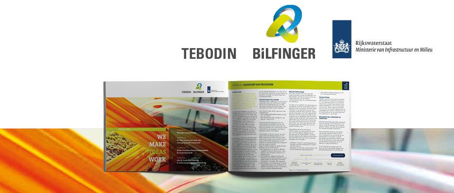 aanbesteding Tebodin N57-59